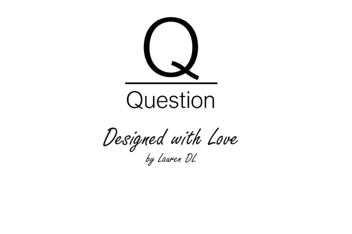 Question, een nieuw Belgisch merk